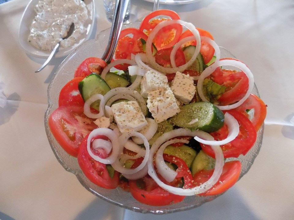 Cyprus Specialties