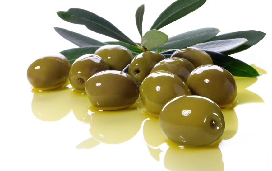 Cyprus Olive Oil